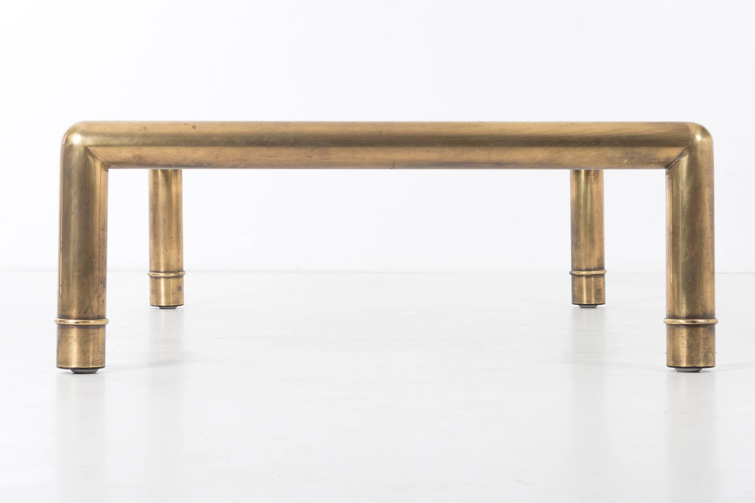 Mastercraft Cocktail Table At 1stdibs