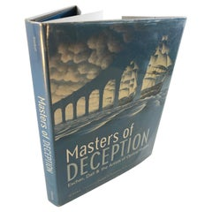 Masters of Deception Escher, Dali, and the Artists of Optical Illusion Book