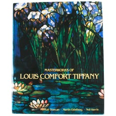 Masterworks of Louis Comfort Tiffany, 1st Edition