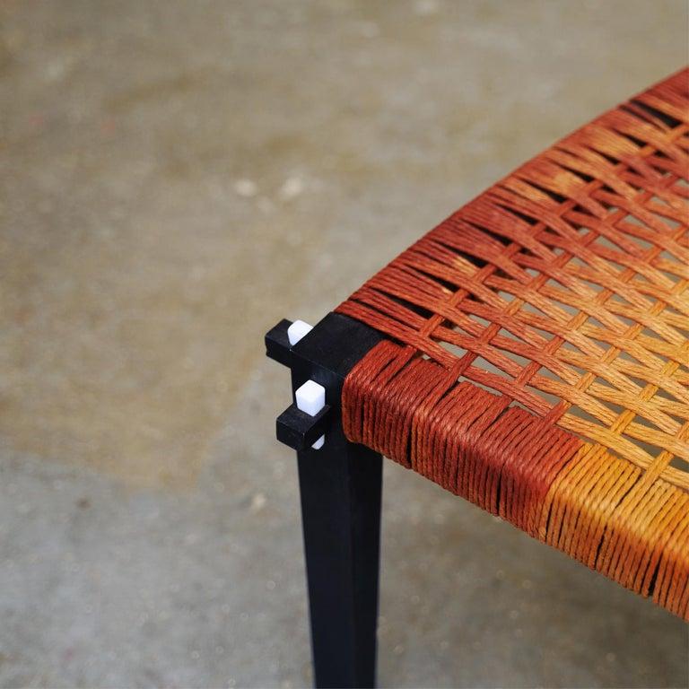Modern Matang & Natasha Sumant, Charpai, Bench For Sale