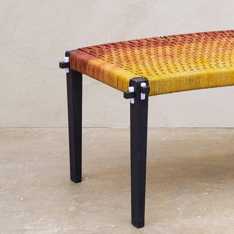 French Matang & Natasha Sumant, Charpai, Bench For Sale