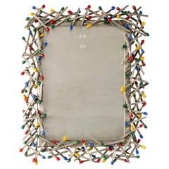 Matchsticks Frame