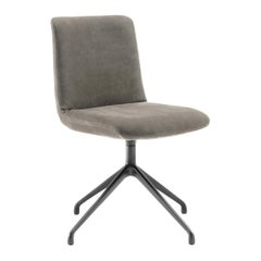 Materia Soft Dinning Chair by Claudio Bellini, Riva 1920, Handmade in Italy