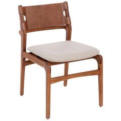 Mathias Chair 'No armrest'