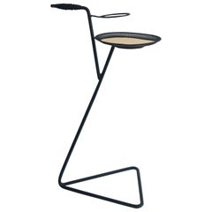 Mathieu Mategot, Flying Table, circa 1950-1959