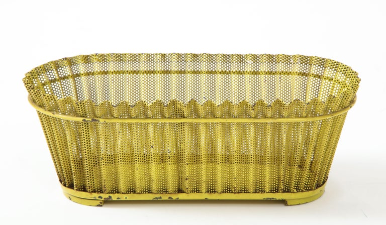 Mathieu Matégot (1910-2001)