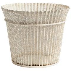 Mathieu Matégot Wastepaper Basket