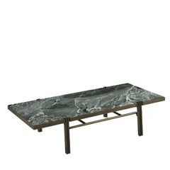 Mathilde Green Coffee Table