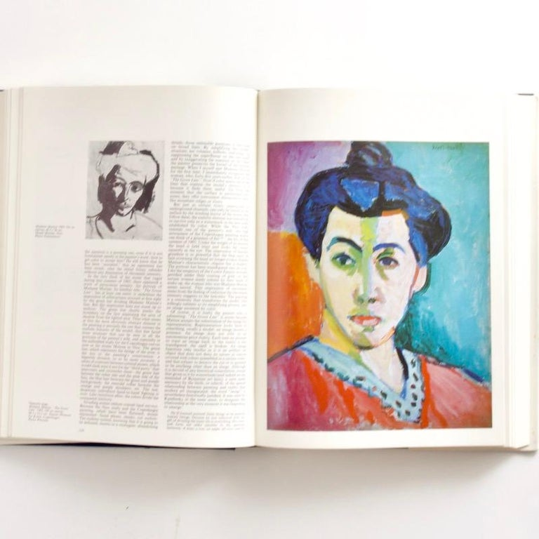 American Matisse by Pierre Schneider First Edition For Sale