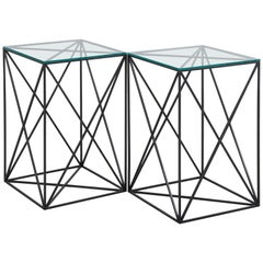 Matrix Table by Eva Fehren