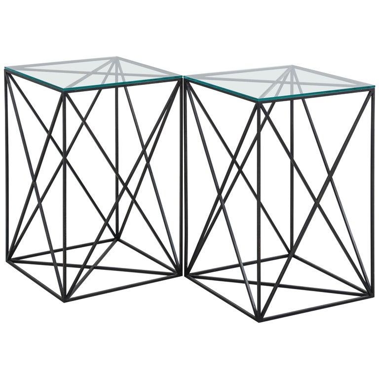 Matrix Table by Eva Fehren For Sale