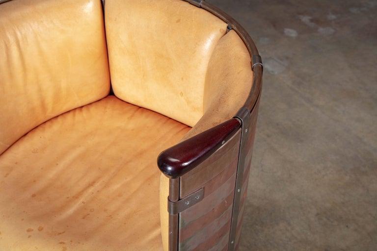 Mats Theselius 'Algskimsfatsolj' Chair For Sale 3