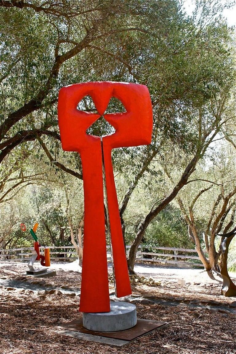 My Way - Sculpture by Matt Gil