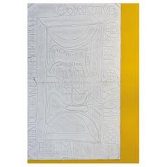 Matt Mullican MIT Print Project Limited Edition Print
