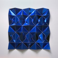Ara 377 in blue
