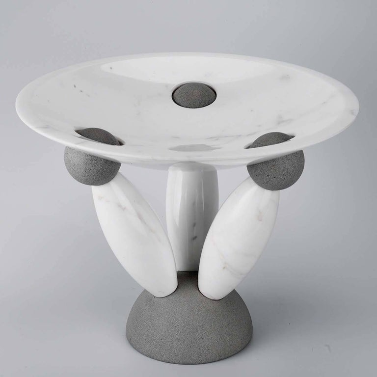 Italian Matteo Fruit Bowl by Matteo Thun For Sale