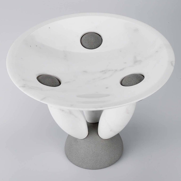 Matteo Fruit Bowl by Matteo Thun In New Condition For Sale In Milan, IT