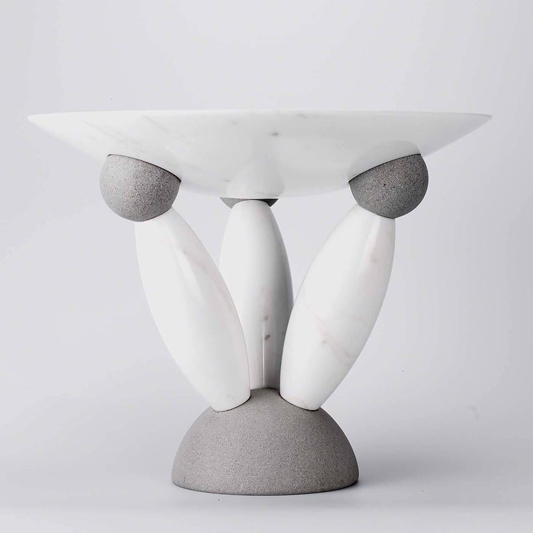 Contemporary Matteo Fruit Bowl by Matteo Thun For Sale