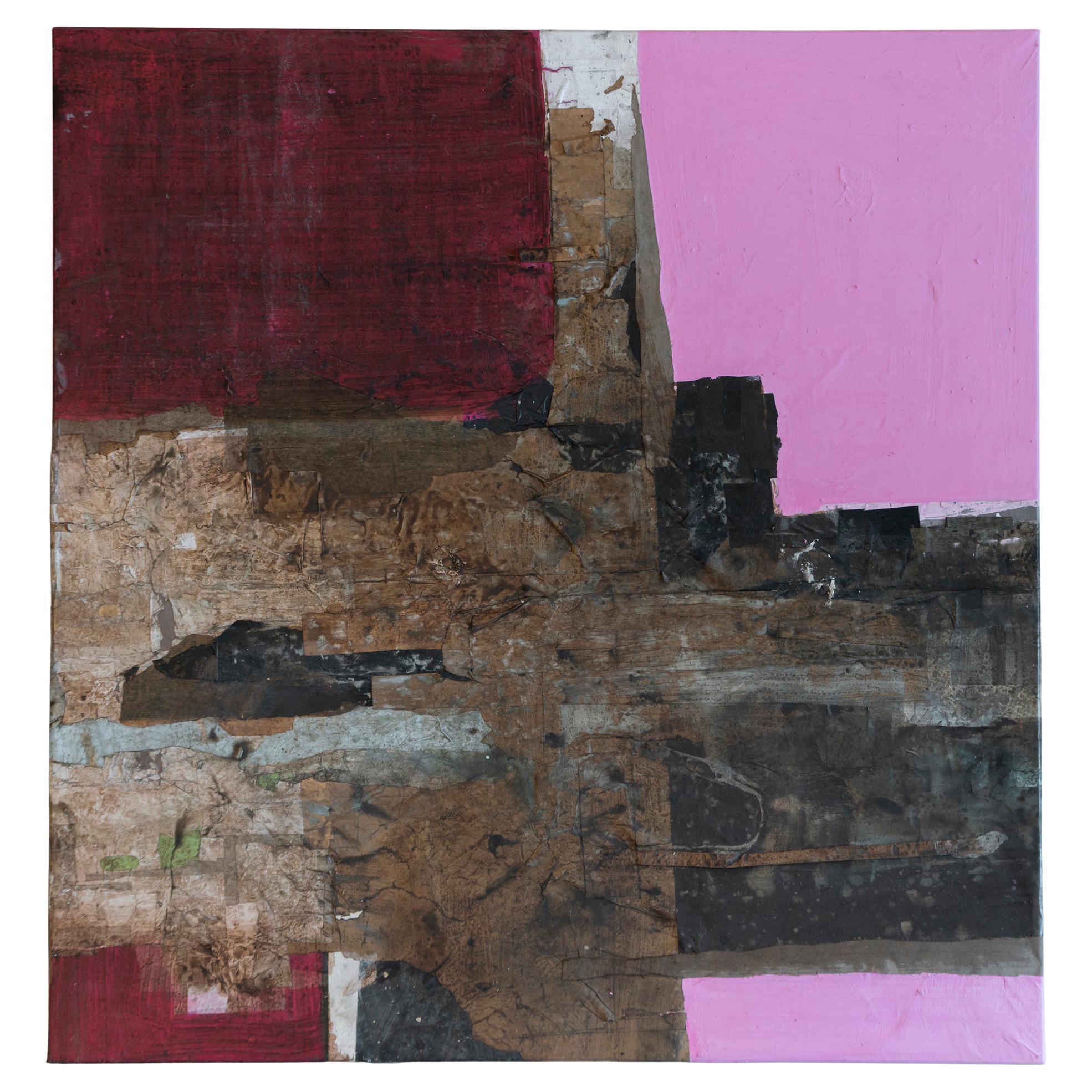 "Matteo Giampaglia ""Carne"" Artwork, Italy 2021"