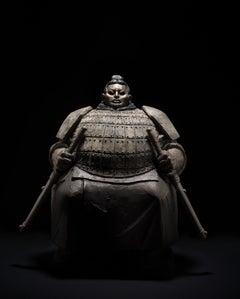 Chinese II Guardian, Bronze