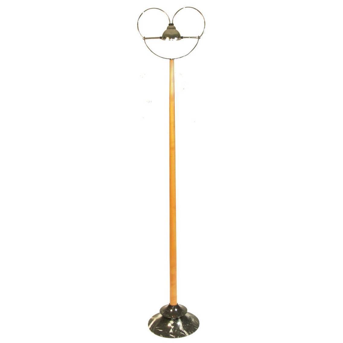 Matteo Thun & Woka Art Collection Floor Lamp - relaunched