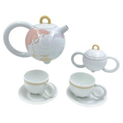 Matteo Thun Fantasia for Arzberg Tea Set