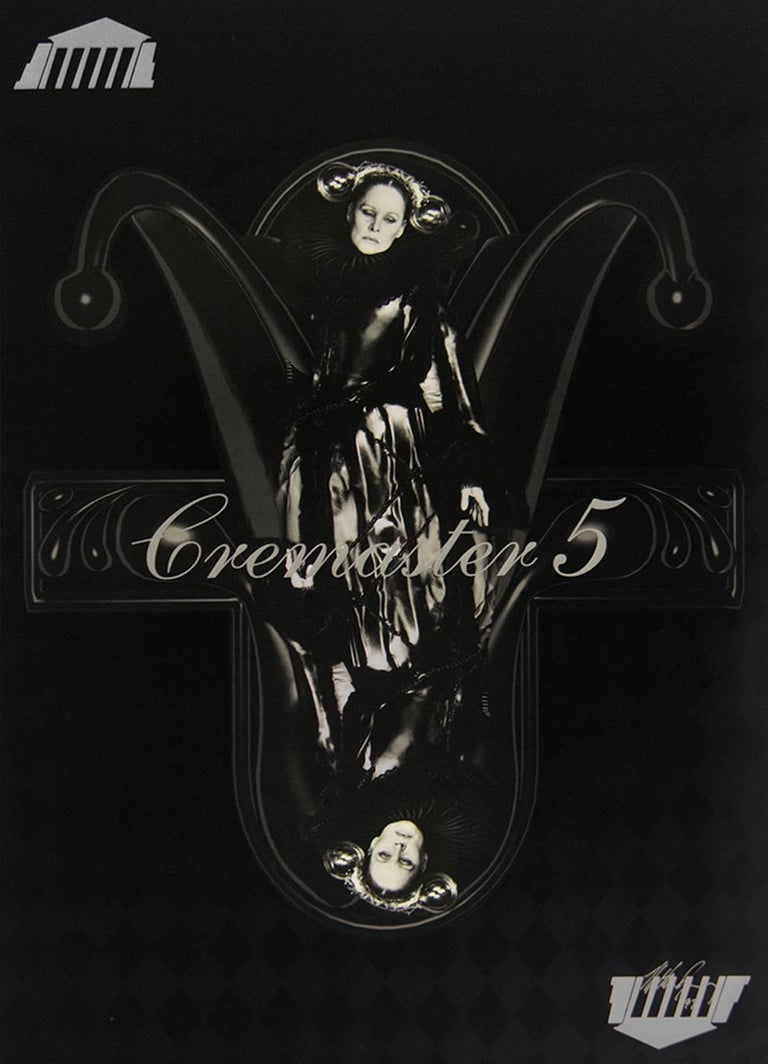 Cremaster 5 - Print by Matthew Barney