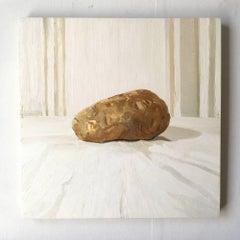 Heritage (Still Life of a Potato)