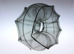 Matthew Szösz, untitled (inflatable) no. 75g, 2018, glass