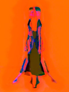 Dancer - Florissant Female Portrait