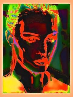 Florissant Figurative Portrait Painting