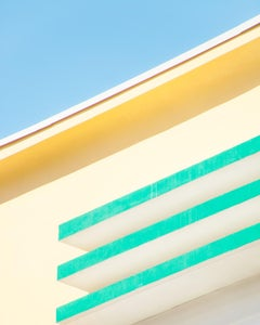 Untitled II, DÉCO series by Matthieu Venot - Close-Up Photography, Architecture