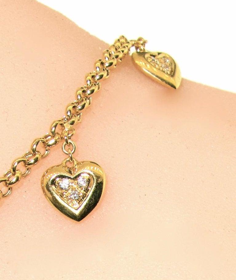 Mauboussin Französisches Herz Motiv Armband 4