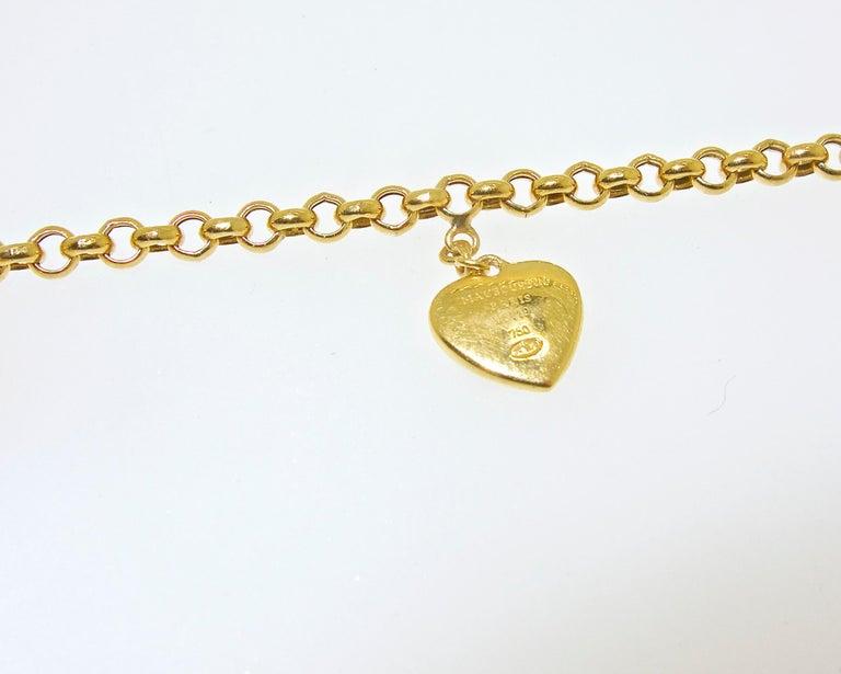 Mauboussin Französisches Herz Motiv Armband 6