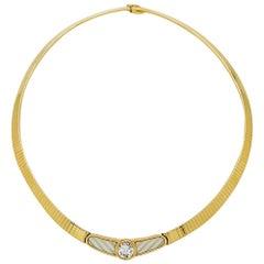 1980s Choker Necklaces