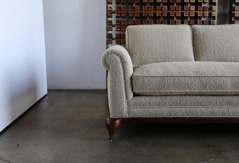 Maurice Bailey Deep Sofa for Monteverdi Young, circa 1965 For Sale 6
