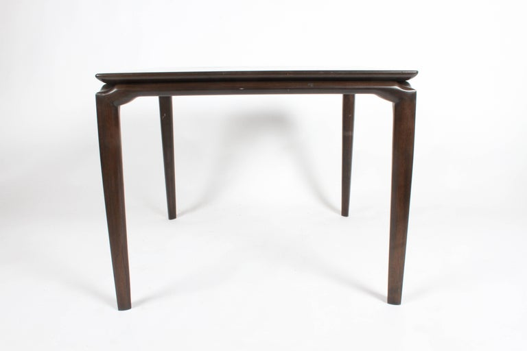 Mid-Century Modern Maurice Bailey for Monteverdi, Young Game or Dining Table For Sale