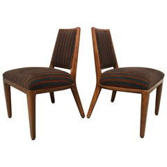 Maurice Bailey Slipper Chairs for Monteverdi Young, 1960s