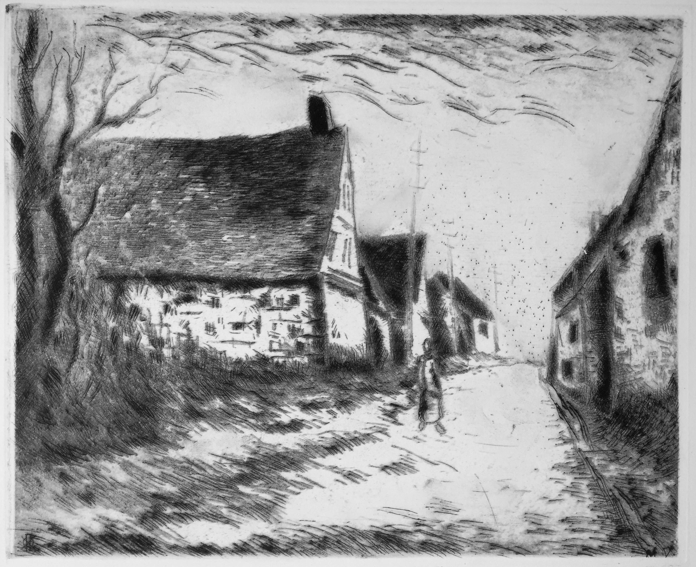 Boissy Les-Perches