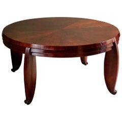 Maurice Dufrêne Low Table