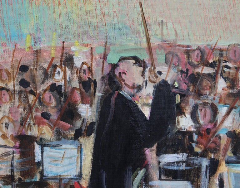 The Orchestra For Sale 7