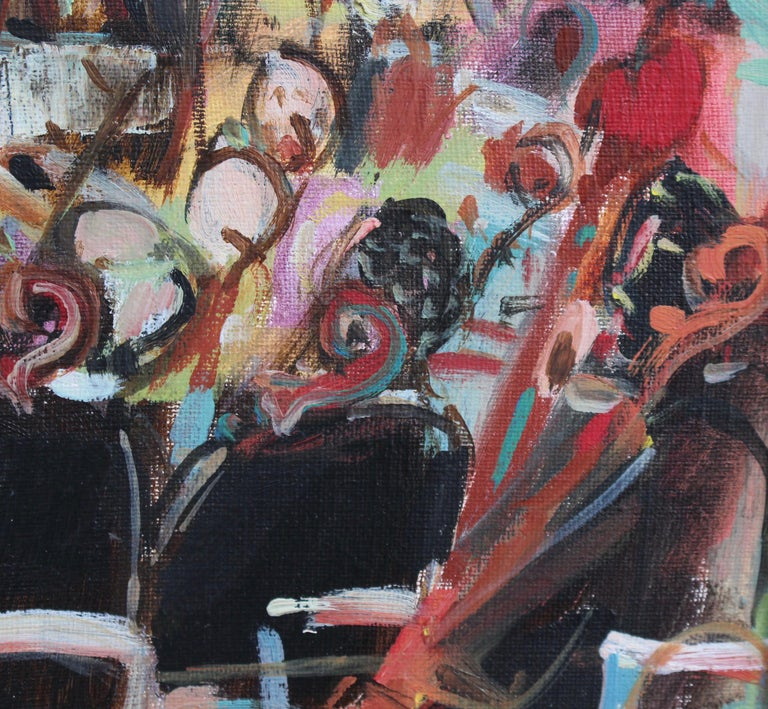 The Orchestra For Sale 11