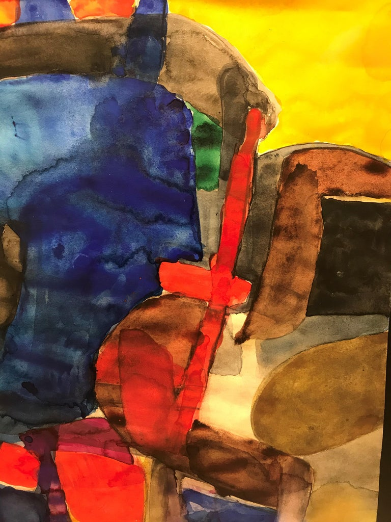 Abstract Composition For Sale 4