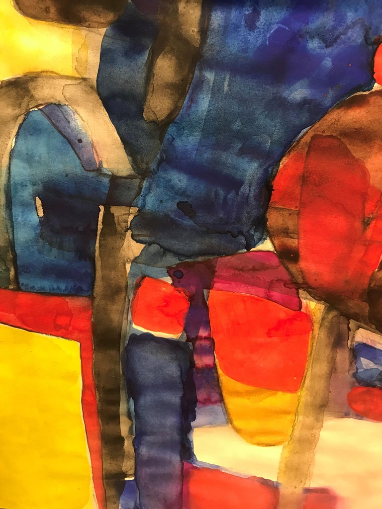 Abstract Composition For Sale 5