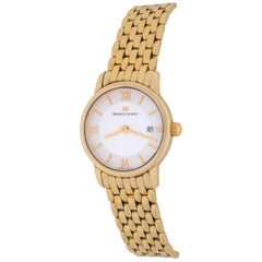 Maurice Lacroix Ladies Wristwatch AU98104