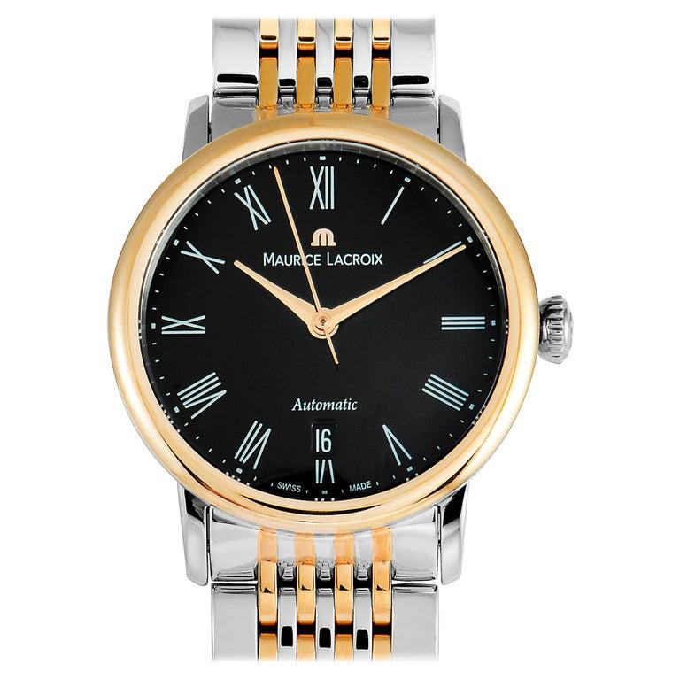 Maurice Lacroix Les Classiques Watch LC6063-PS103-310 For Sale