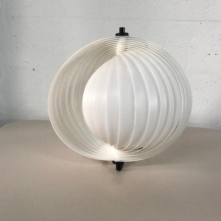 Mauricio Klabin Eclipse Lamp 1982 For Sale At 1stdibs