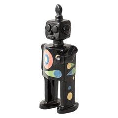 Maurizio Sorat Lari Sculpture Tam Tam Limited Edition
