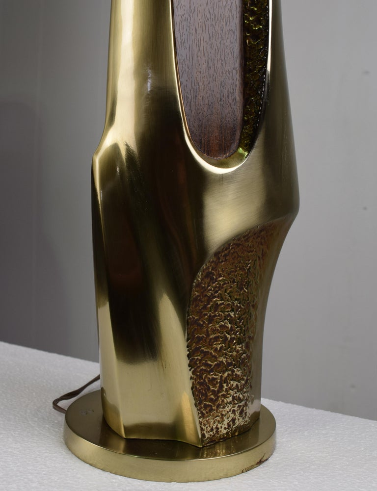 American Maurizio Tempestini for Laurel Lighting For Sale