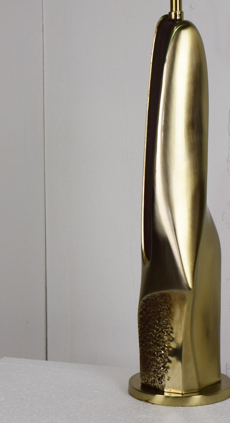 20th Century Maurizio Tempestini for Laurel Lighting For Sale